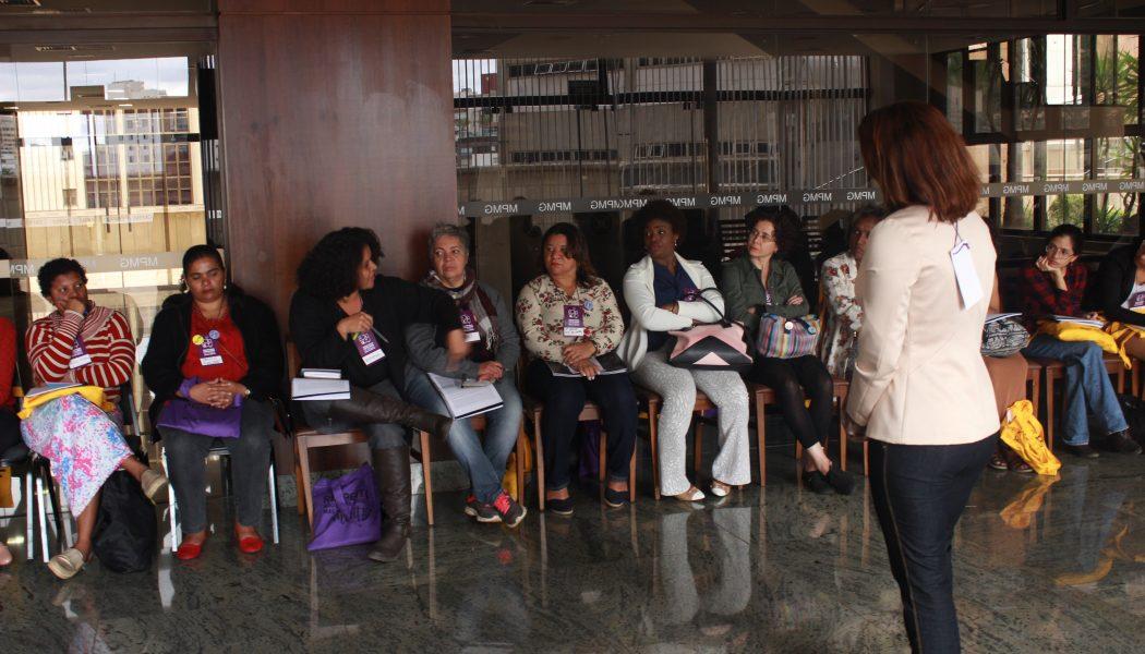Ministério Público promove II Curso Promotoras Populares de Defesa Comunitária