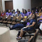 'Combate à violência contra as mulheres' é tema do 3º encontro de formação de Promotoras Populares