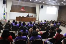 MPMG oferece apoio pedagógico a Promotoras Populares de Defesa Comunitária, visando à transformação social das comunidades
