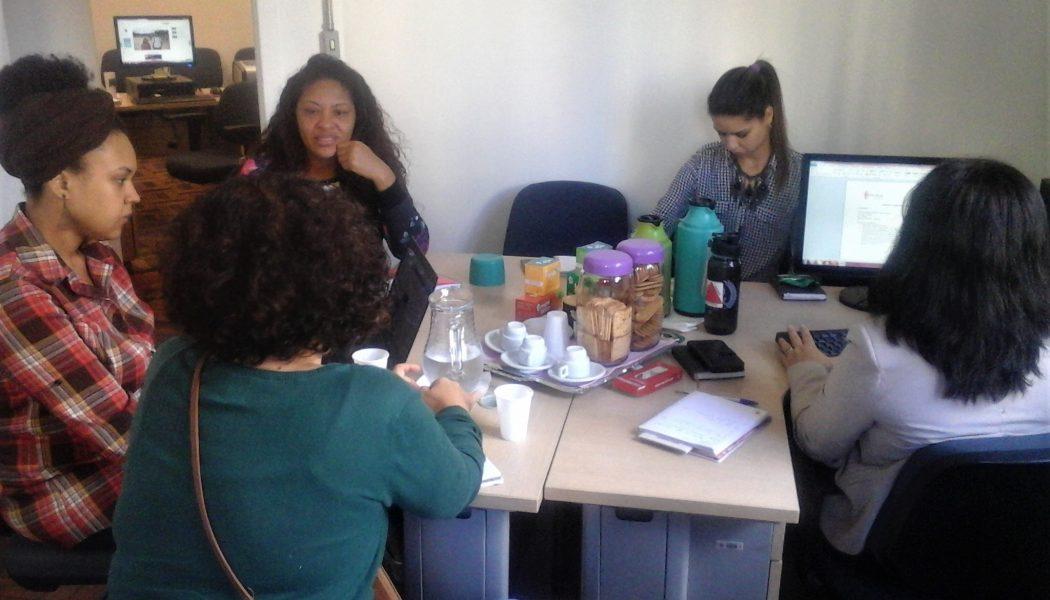 Programa Diálogos planeja produções audiovisuais em comunidades