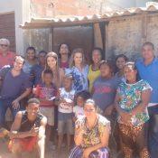 Diálogos Comunitários na Vila da Conquista